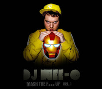 Mash the f*** UP Vol. 1